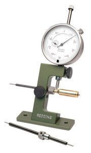 Redding Reloading Equipment